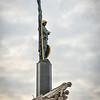 Russian Monument at Schwarzenberg Platz
