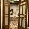 Nicest public restrooms ever!