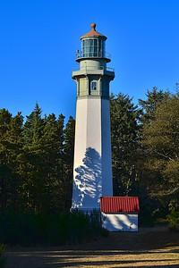 Westport Lighthouse