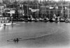 Lake Union canoers 1