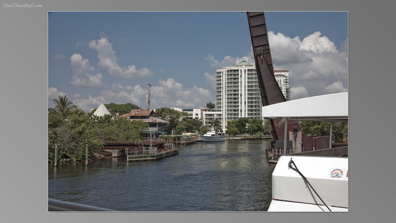 2012_05_09 (Ft Lauderdale Boat Tour)