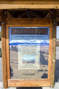 Wilkerson Pass