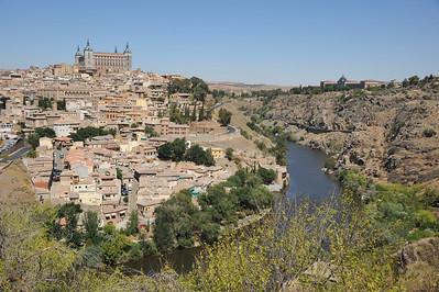 Toledo, Patrimoine Mondial, World Heritage, Património Mundial