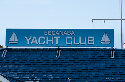 Escanaba Yacht Club