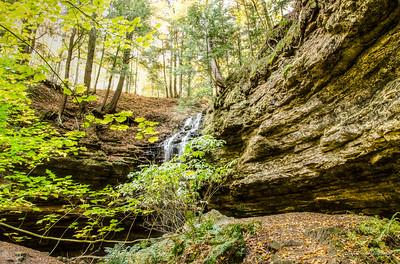 MNA Memorial Falls area