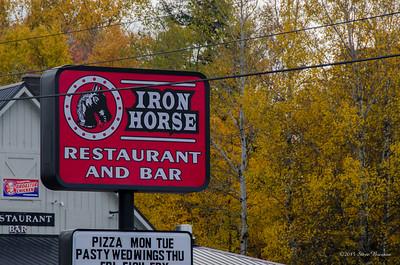 Iron Horse Restaurant and Bar