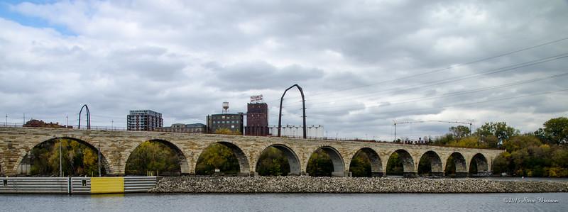 2012/10/09a Stone Arch Bridge