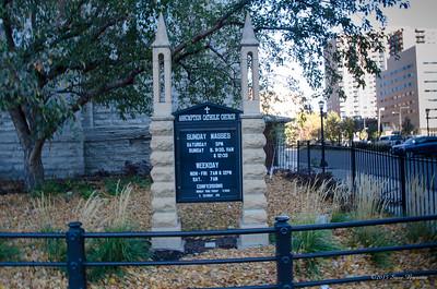 2012/10/10a Church of the Assumption