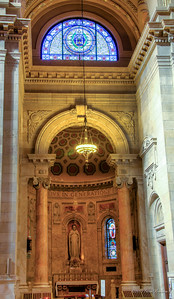 Cathedral of St Paul, St Paul, MN. 1915