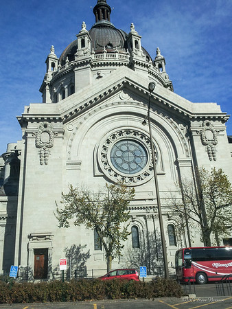 2012/10/10c St Paul Cathedral