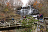 dsc02601 2012-11-11 Amicalola Falls Dawsonville GA