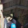 Ngarua Cave exit