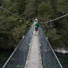 Falls River Swingbridge