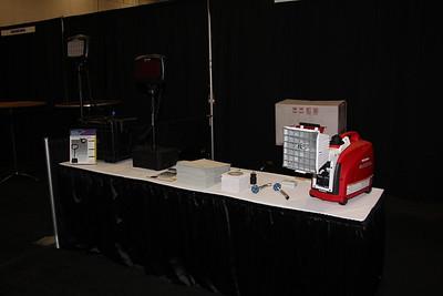 Tele-Lite Booth