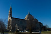 Then the Basilica at the Catholic University of America.