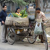 Street vendor - en route to Central Park