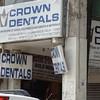 Old Delhi business