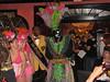 Mardi Gras in New Orleans, Feb 2013