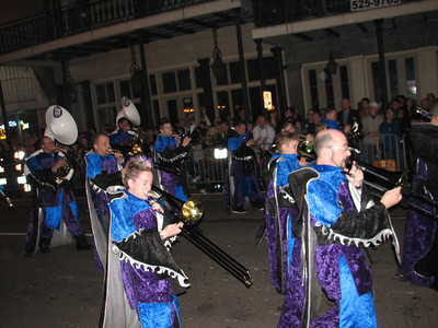 2013-02 Mardi Gras in New Orleans