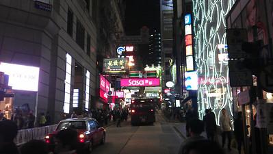 2013-03-Hong Kong