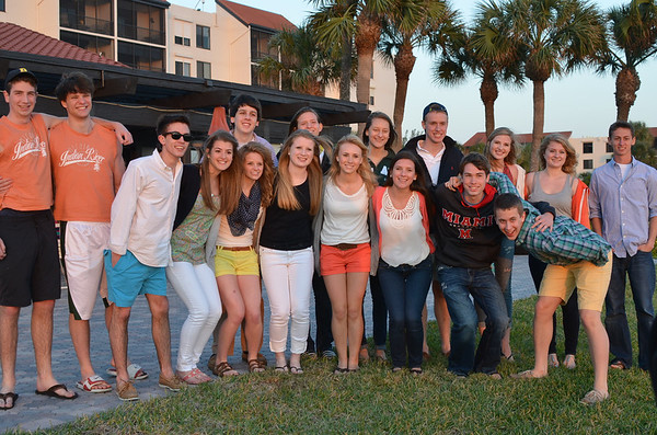 2013-03 Longboat Key, FL