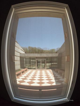 Crystal Bridges Museum - Bentonville, AR