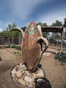 Bontanical Garden of the Ozards