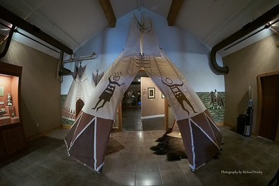 Museum of Native American History
