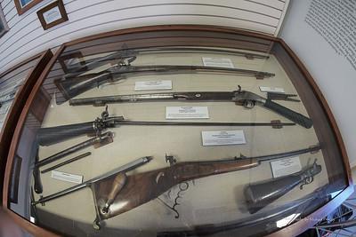 Daisy BB Gun Museum