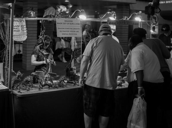2013-05-02-Street-Fair-B-n-W