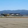 2013-07-14 Lompoc Stearman Biplane landing