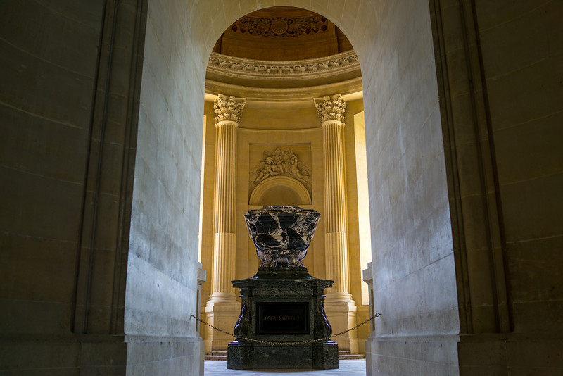 2013-07-25-Paris-3-Napoleons-Tomb
