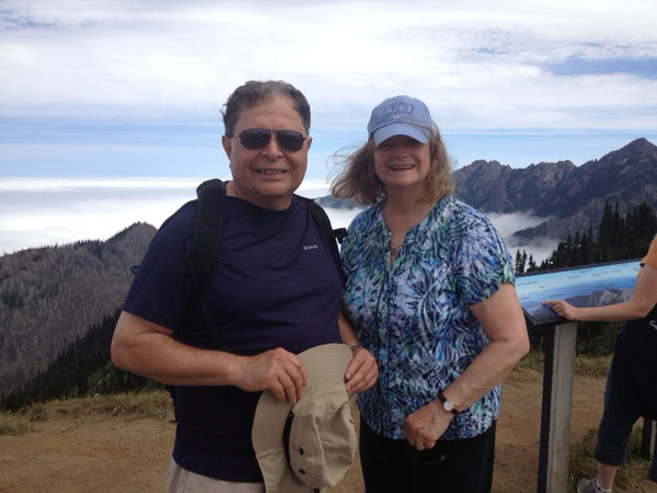 2013-08 Evelyn - Olympic National Forest (3)