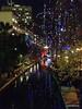 Riverwalk lights
