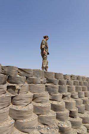 2013 Afghanistan Ammo Flight