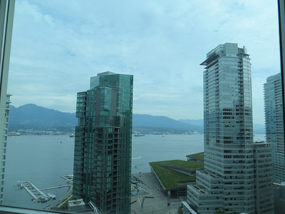 Day 0 - Vancouver