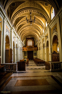 Cathedral of St. Paul, dates back to 930 AD.