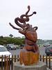 Bandon Octopus.