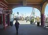 Entry to SC Amusement Park