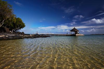 2013 Club Med Mauritius