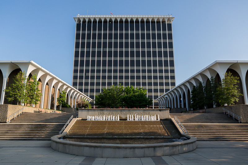 The Government Center