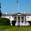 Home of the President of Ireland.