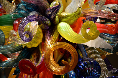 Chihuly Museum St Petersburg, FL