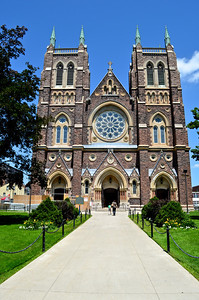St Peter's Cathedral  London, Ontario Canada