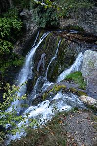 Raymondskill Falls, Milford, PA