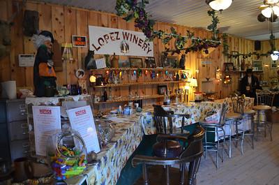 Lopez Winery PA