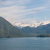 Friday, June 14, 2013 - Tracy Arm, Alaska to Juneau.