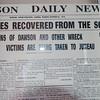 Tuesday, June 18, 2013 - Dawson, Yukon Territory.