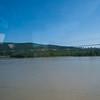 Thu, June 20, 2013 - Tok, Alaska.  Trans Atlantic / 800mile pipeline.