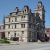 Old Federal Building, built in 1880's.  Use: Courthouse and Post Office.